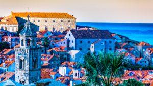 Altstadt Dubrovnik, GoT-Drehorte