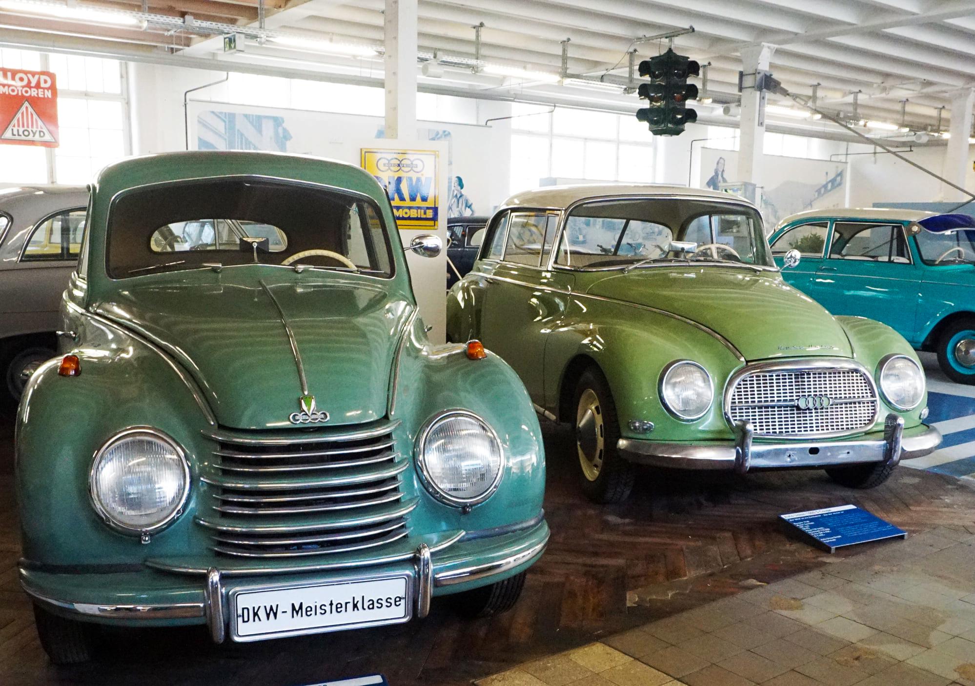 Automuseum Schramberg, Baden-Württemberg