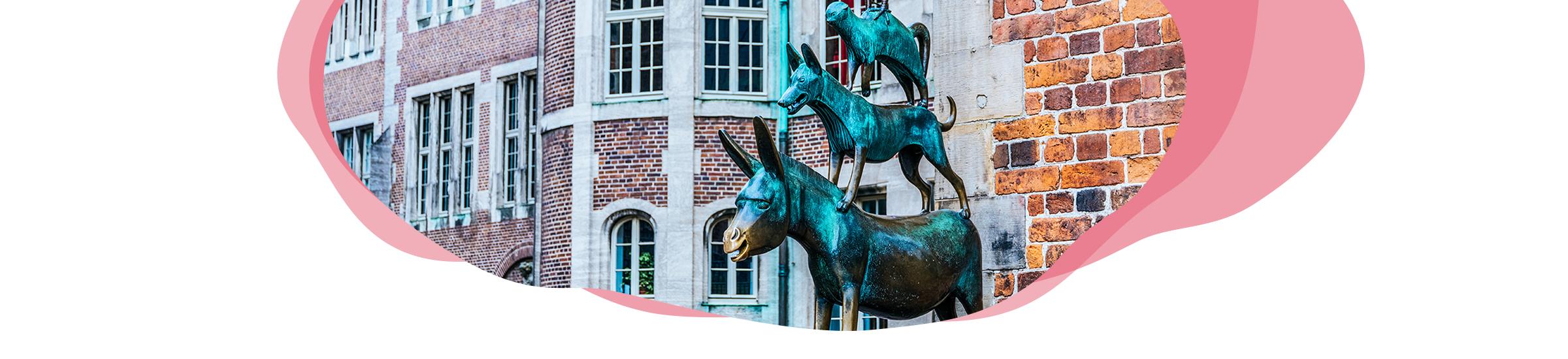 Digitale Reise Bremen Header