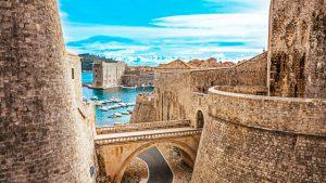 Dubrovniks Altstadt, GoT-Drehorte