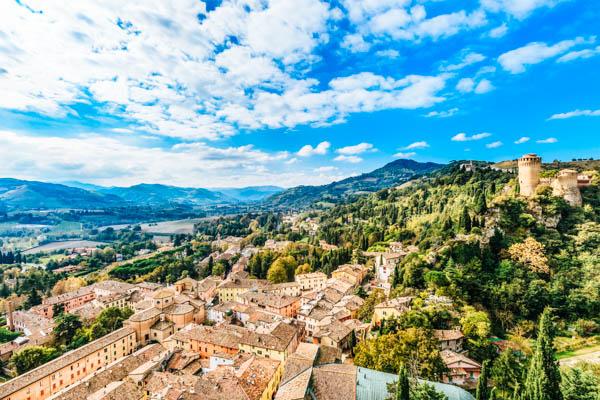Emilia Romagna - Familienurlaub an der Adria