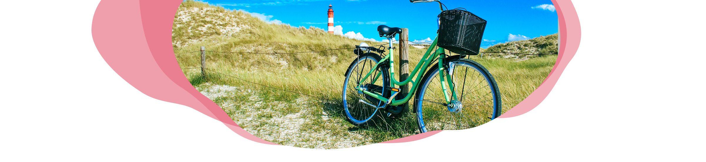 Fahrradtour Header-Image