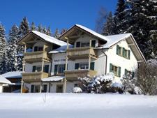 Ferienwohnung Corinna - Skihütten