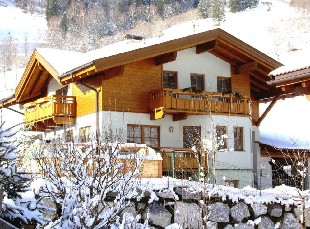 Ferienwohnung Hohe Tauern - Skihütten