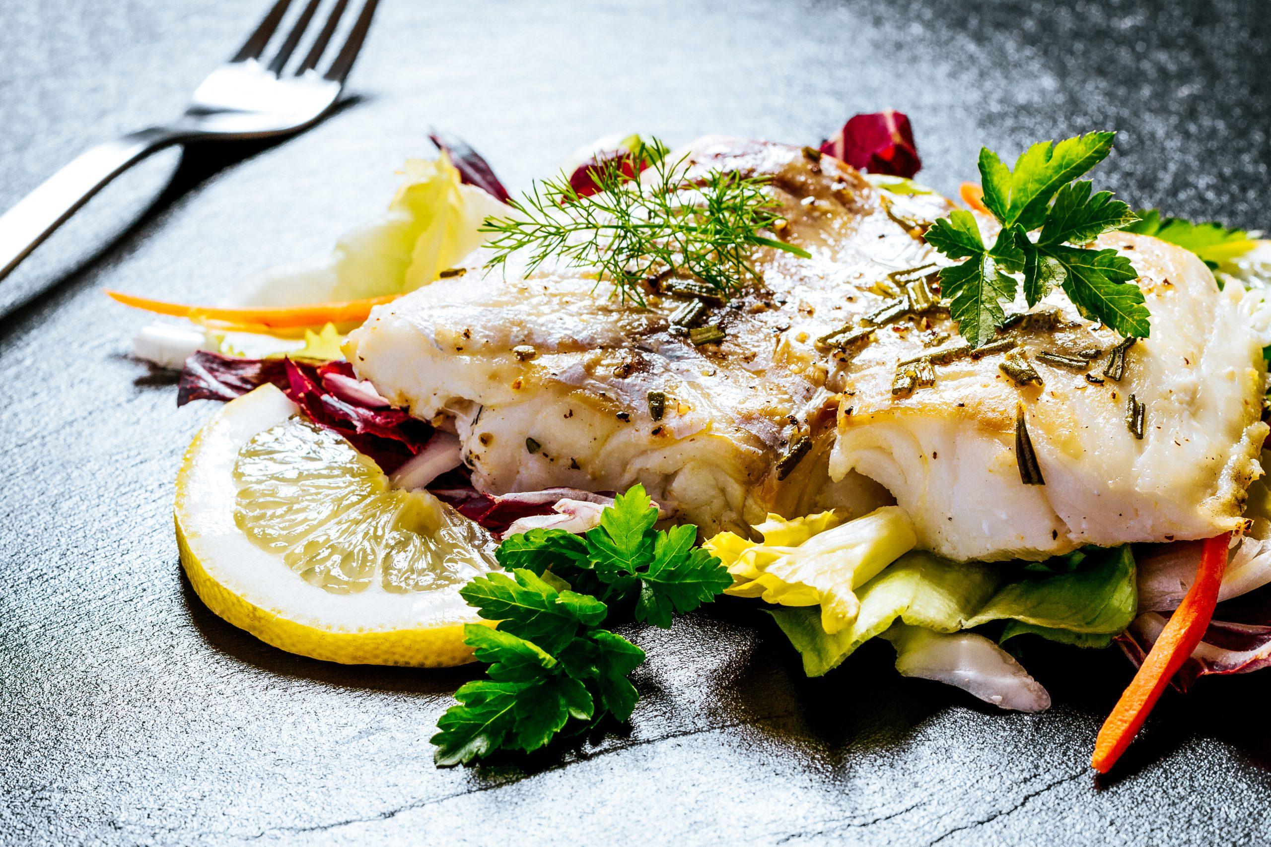 Fischgerichte sind typisch für Bremen