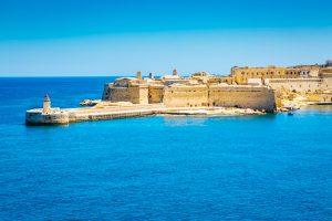 Fort Ricasoli, Malta - GoT-Drehorte