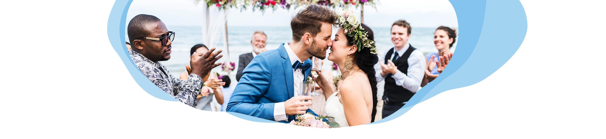 Hochzeitslocations Header
