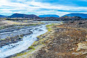Naturbäder Myvatn, Island - GoT-Drehorte