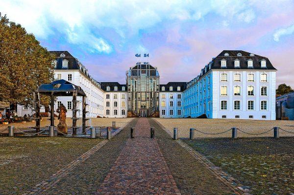 Saarbrücker Schloss, Saarland