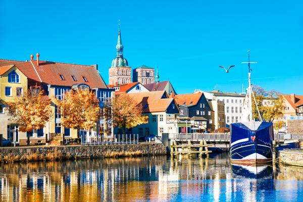 Stralsund - Geheimtipps Ostsee