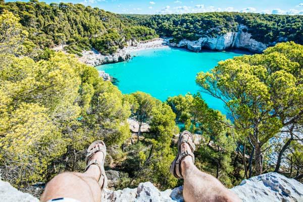 Wanderpause - Aktivurlaub auf den Balearen