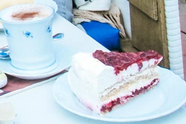 Buchweizentorte - Kulinarische Reise durch Deutschland