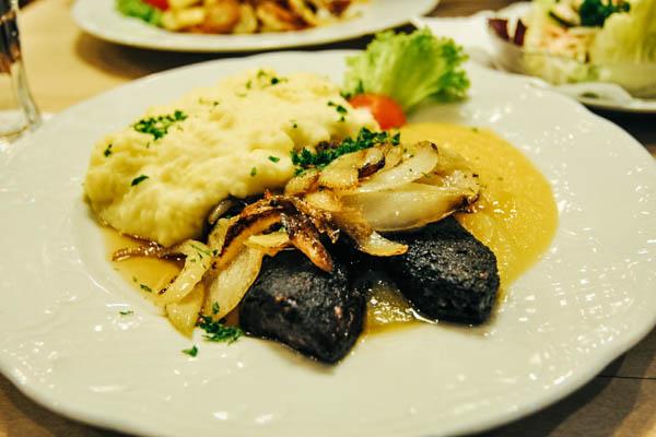 Himmel un Ääd - Kulinarische Reise durch Deutschland