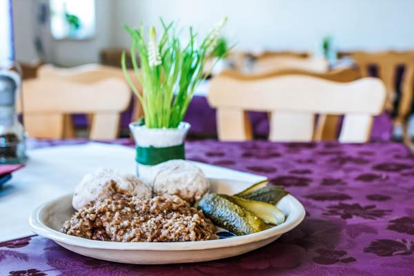 Bremer Knipp - Kulinarische Reise durch Deutschland
