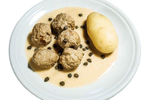 Königsberger Klöpse - Kulinarische Reise durch Deutschland