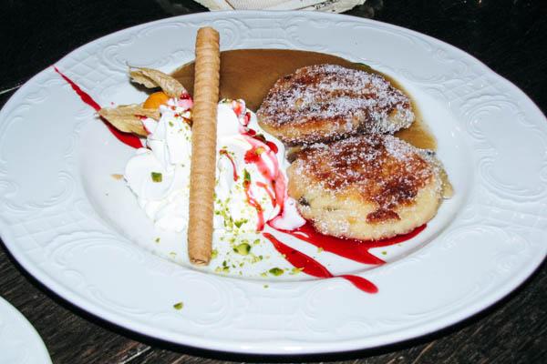 Quarkkeulchen - Kulinarische Reise durch Deutschland