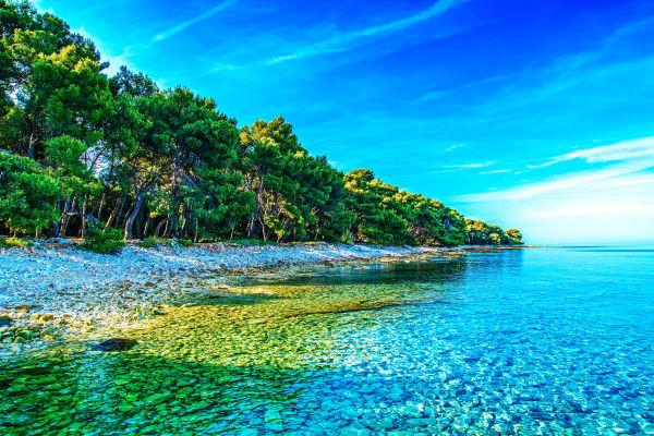 beach-in-croatia-adriatic-sea