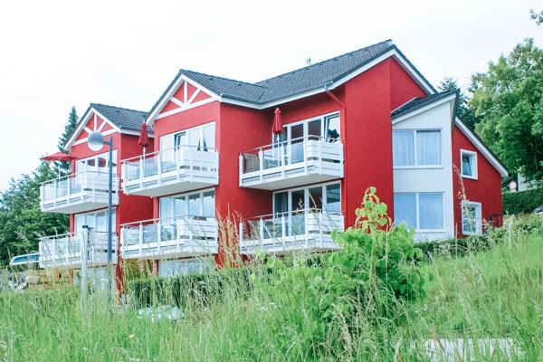 Maarberg Resort_Haus