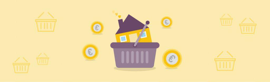 Wichtiges beim Immobilien-Kauf