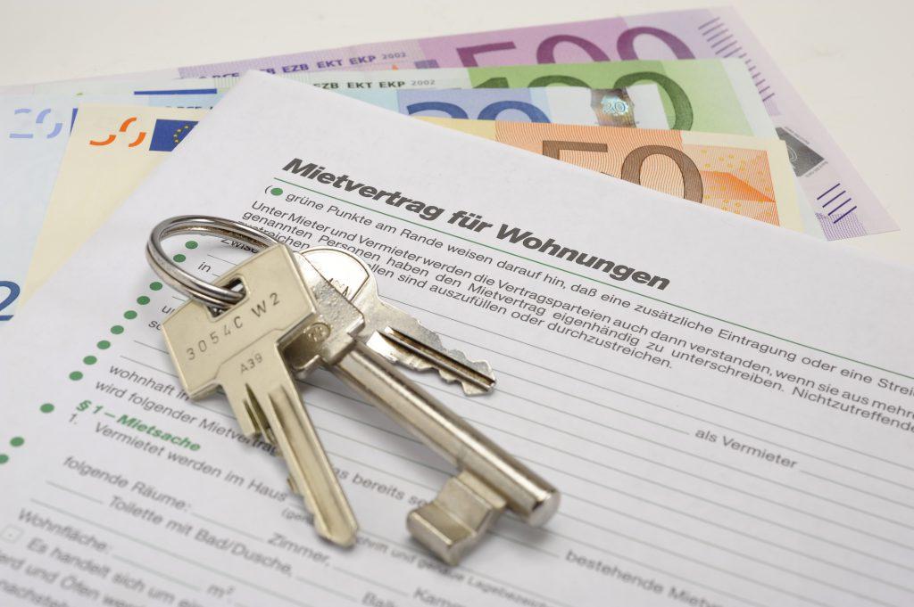 Mietvertrag für eine Ferienwohnung erstellen