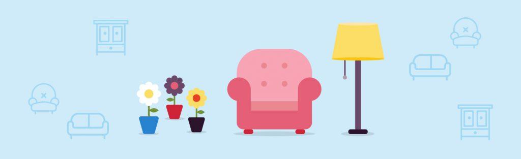 Eine Ferienwohnung einrichten – was Sie für eine optimale Ausstattung beachten sollten